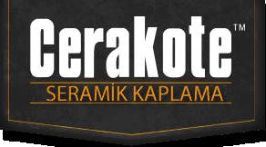 Cerakote Kaplama Istanbul - Türkiye